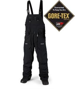 Volcom Rain Gore-Tex Snowboard Pants Black