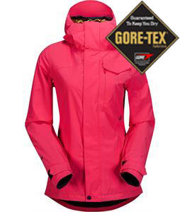 Volcom Rate Ins Gore-Tex Snowboard Jacket