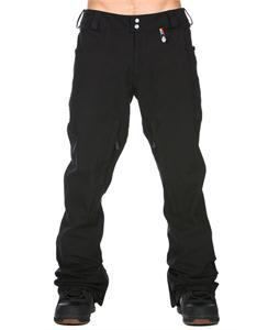 Volcom Reactor Tight Snowboard Pants Black
