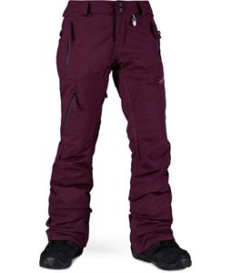 Volcom Recoil Ins Snowboard Pants