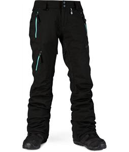 Volcom Recoil Insulated Snowboard Pants Black