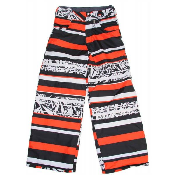 Volcom Recruit Insulated Snowboard Pants