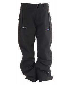 Volcom Region Gore-Tex Snowboard Pants Black