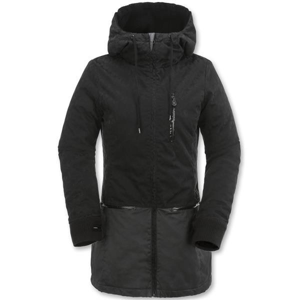 Volcom Regula Insulated Snowboard Jacket
