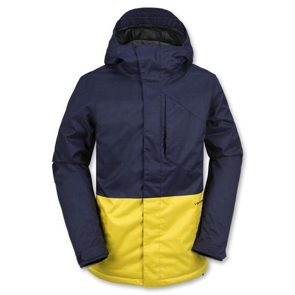 Volcom Retrospec Insulated Snowboard Jacket