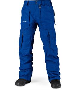 Volcom Revert Snowboard Pants Blue