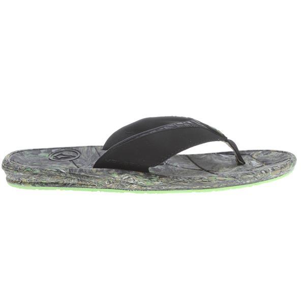 Volcom Rift Sandals