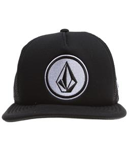Volcom Right Coast Cap Black