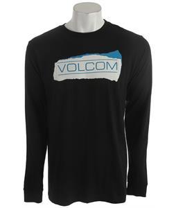 Volcom Ripkinsey L/S T-Shirt