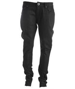 Volcom Riser Jeans Plenty Raw