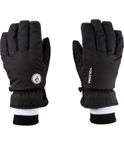 Volcom Rockaway Gloves Black