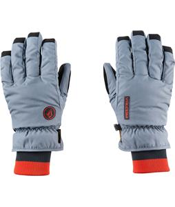 Volcom Rockaway Gloves Grey