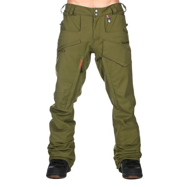 Volcom Roll T.D.S Snowboard Pants