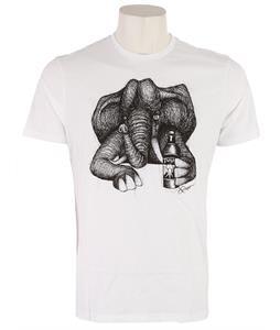 Volcom Ryno Fa Tusk T-Shirt