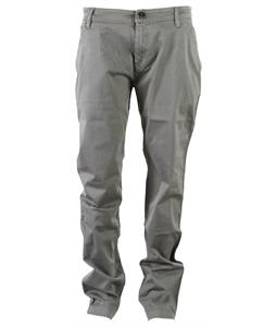 Volcom Sainters Chino Pants Slate Grey