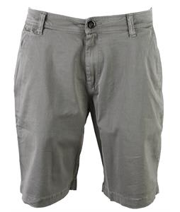Volcom Sainters Shorts Slate Grey