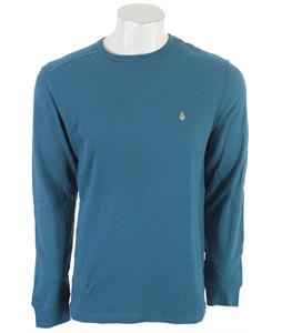 Volcom Schmasic Thermal Vintage Blue