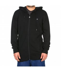 Volcom Sea Town Mod Hoodie Black