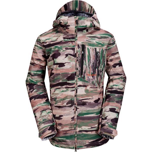 Volcom Shadow Hills Ins Snowboard Jacket
