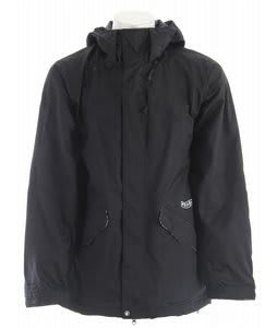 Volcom Shaper Snowboard Jacket Black