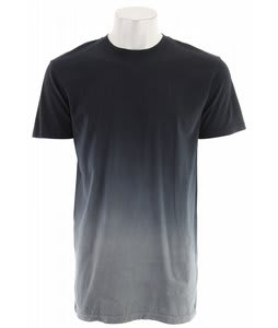 Volcom Shaver S/S Custom T-Shirt Ebony