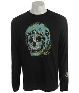 Volcom Shawn Higgins Muttin Fa L/S T-Shirt