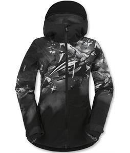 Volcom Shot 3L Gore-Tex Snowboard Jacket