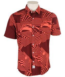 Volcom Shredd Shirt