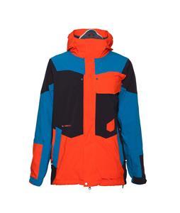 Volcom Sinc TDS Snowboard Jacket