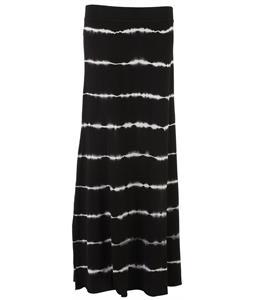 Volcom Skippin Town Skirt Black