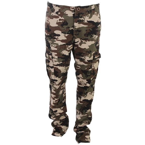 Volcom Slargo Cargo Pants
