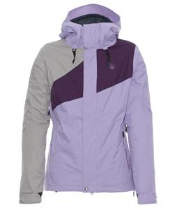 Volcom Slogan Insulated Snowboard Jacket