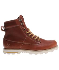 Volcom Smithington Boots Rust