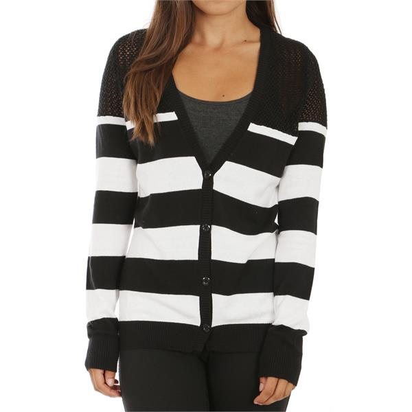 Volcom Sneak Out Cardigan
