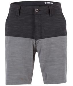 Volcom SNT Block Hybrid Shorts