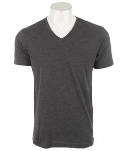 Volcom Solid Heather V-Neck T-Shirt