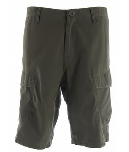 Volcom Sorted Shorts Olive