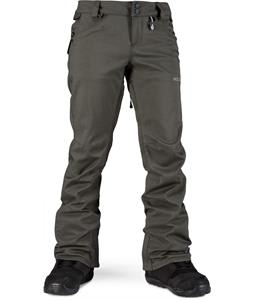 Volcom Species Stretch Snowboard Pants Brushed Nickel