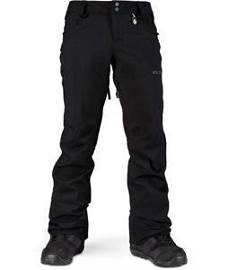 Volcom Species Stretch Snowboard Pants Black