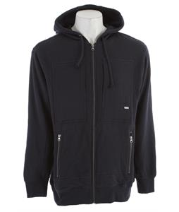 Volcom Station Hoodie Dark Navy