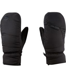 Volcom Stay Dry Mittens Black