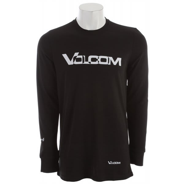 Volcom Stock Hunter Riding Crew Baselayer Top