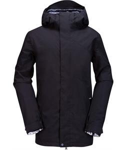 Volcom Stone Block Snowboard Jacket Black
