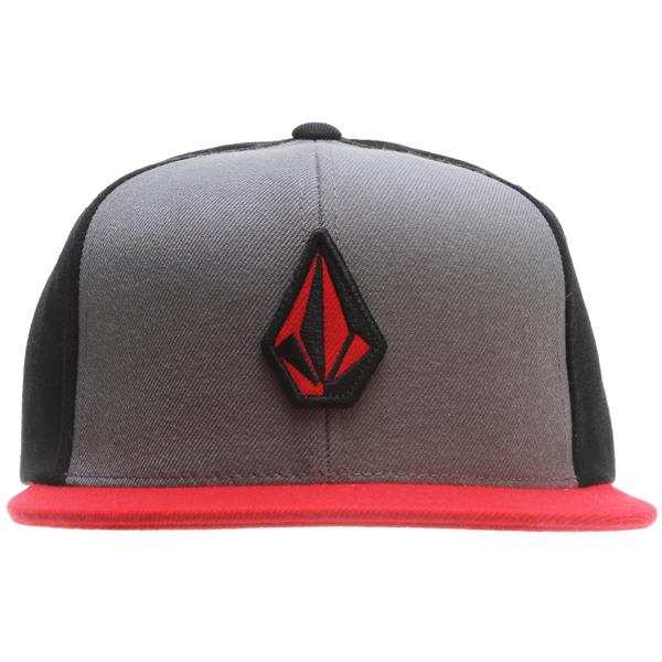 Volcom Stone Color Cap