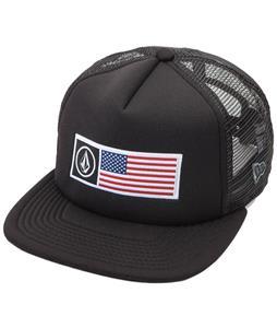 Volcom Stone Flag Cap