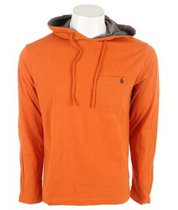 Volcom Stone Hooded L/S Shirt