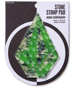 Volcom Stone Stomp Pad Electric Green