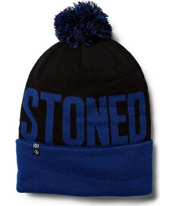 Volcom Stoned Beanie Blue
