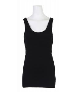 Volcom Stone Only Tank Black