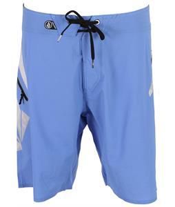 Volcom Stoney Mod Boardshorts Marina Blue